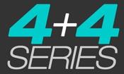 SimHQ Motorsports 4+4 SERIES