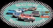 SCSR Retro 500