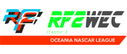 Oceania Nascar League