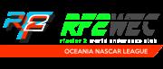 Oceania Nascar League