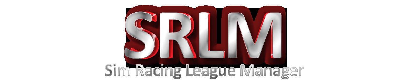 Sim Racing League Manager - SRLM